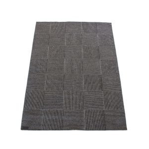 Linie Design Chess Matto Hiili 200x300 Cm