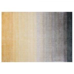 Linie Design Combination Matto Yellow 170x240 Cm