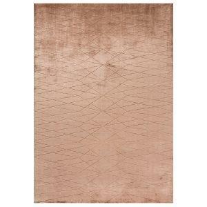 Linie Design Edge Matto Wine 170x240 Cm