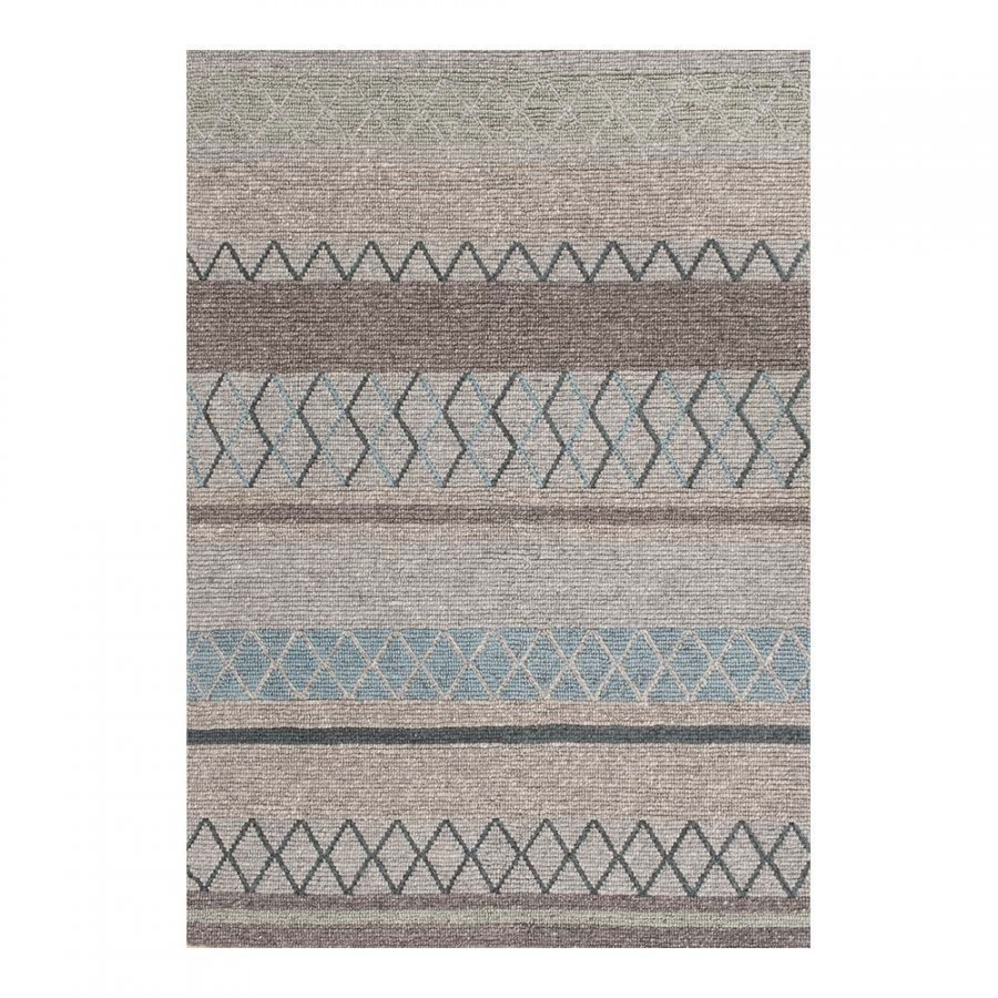 Linie Design Farao Matto 140x200 Cm Grey