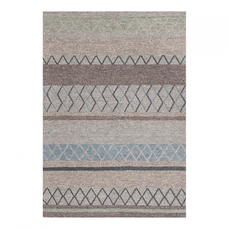 Linie Design Farao Matto 200x300 Cm Grey
