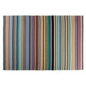 Linie Design Feel Matto Green 170x240 Cm