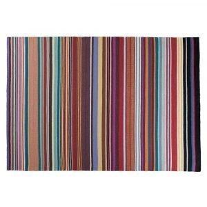 Linie Design Feel Matto Red 140x200 Cm
