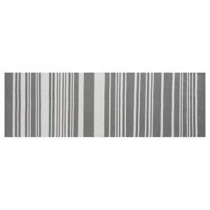 Linie Design Glorious Matto Grey 80x250 Cm