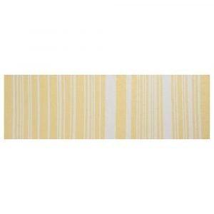 Linie Design Glorious Matto Yellow 80x150 Cm
