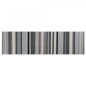 Linie Design Hibiscus Matto Harmaa 80x150 Cm