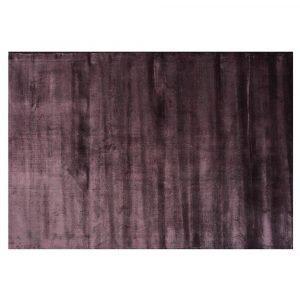 Linie Design Lucens Matto Purple 140x200 Cm