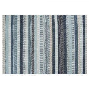 Linie Design Mariko Matto Blue 200x300 Cm