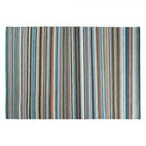 Linie Design Plenty Matto Blue 140x200 Cm