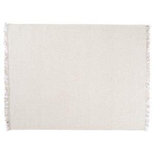 Linie Design Rainbow Matto White 140x200 Cm