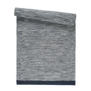 Linum Loom Matto Granite Grey 80x250 Cm