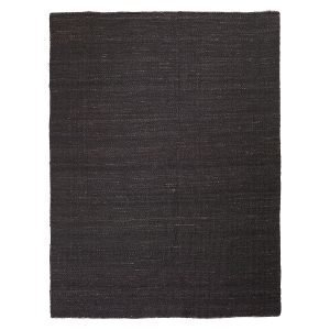 Linum Sorrento Matto Black 180x240 Cm