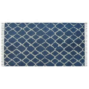 Luhta Home Hurmos Matto Denim Sininen 70x115 Cm