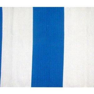 Luhta Home Laituri Puuvillamatto Sininen 60x120 Cm