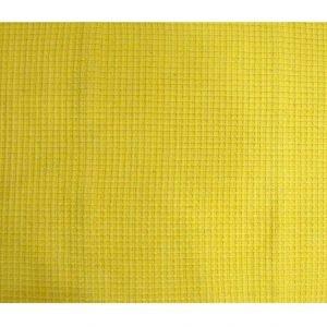 Luhta Home Luoto Puuvillamatto Keltainen 140x200 Cm