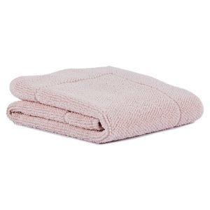 Mille Notti Portofino Kylpyhuonematto Vaaleanpunainen