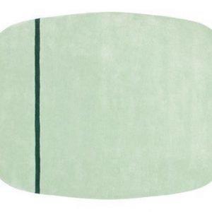Normann Copenhagen Oona Matto minttu 175x240cm