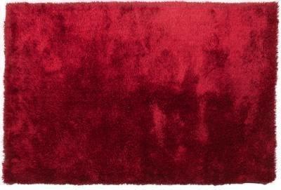 Nukkamatto Belinda 140x200 cm punainen