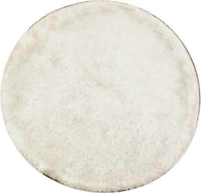 Nukkamatto Ellinoora Ø 120 cm valkoinen
