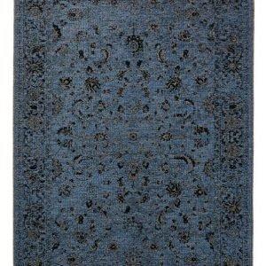 Ornito Bukleematto 160x230 Cm Sininen