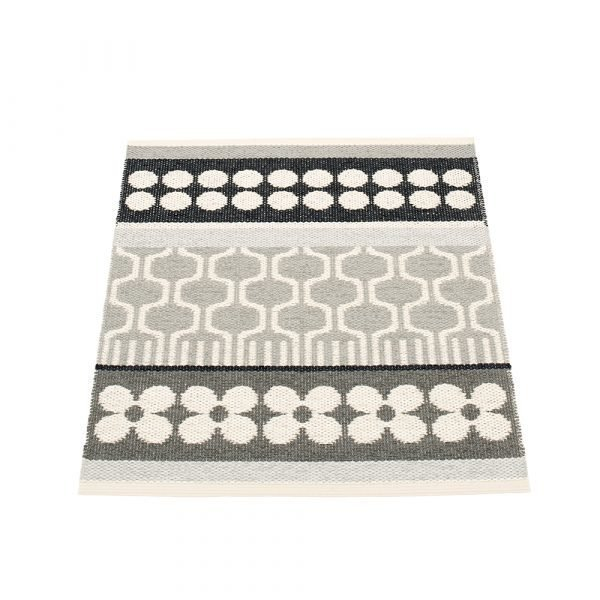 Pappelina Asta Matto Warm Grey 70x90 Cm