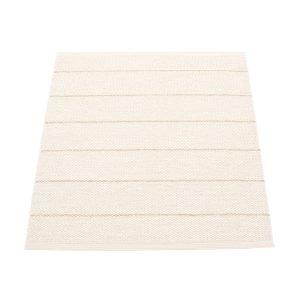 Pappelina Carl Matto Vanilla / White 70x90 Cm
