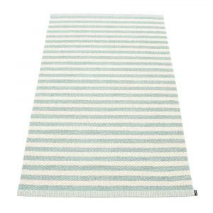 Pappelina Duo Matto Turquoise 85x160 Cm