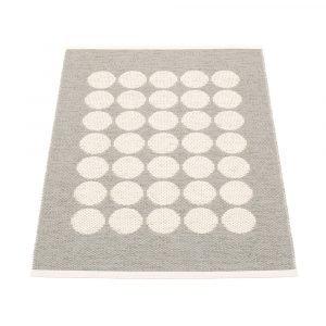 Pappelina Fia Matto Warm Grey 70x100 Cm