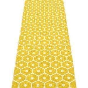 Pappelina Honey Muovimatto 70 X 100 cm