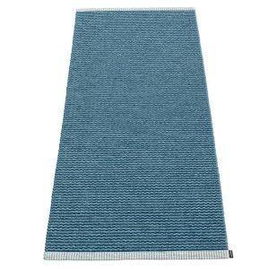 Pappelina Mono Matto Blue / Dove Blue 60x150 Cm