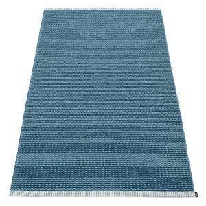 Pappelina Mono Matto Blue / Dove Blue 85x160 Cm