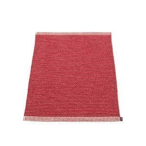 Pappelina Mono Matto Blush / Dark Red 60x85 Cm