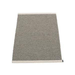 Pappelina Mono Matto Charcoal / Warm Grey 60x85 Cm