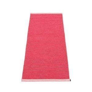 Pappelina Mono Matto Cherry / Pink 60x150 Cm