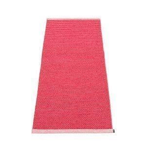 Pappelina Mono Matto Cherry / Pink 60x250 Cm