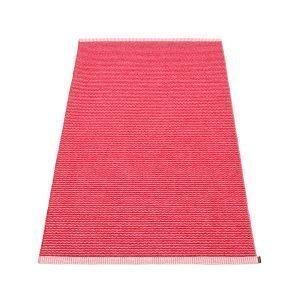 Pappelina Mono Matto Cherry / Pink 85x160 Cm