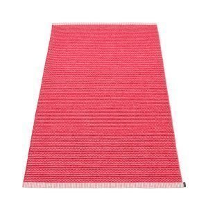 Pappelina Mono Matto Cherry / Pink 85x260 Cm