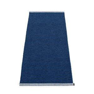 Pappelina Mono Matto Dark Blue / Denim 60x250 Cm
