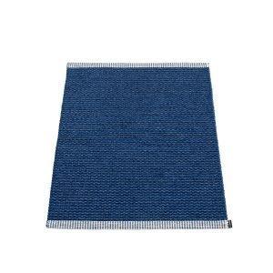 Pappelina Mono Matto Dark Blue / Denim 60x85 Cm
