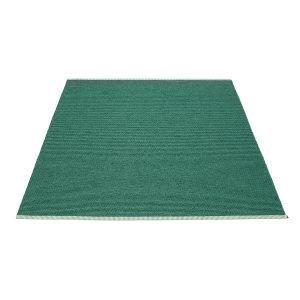 Pappelina Mono Matto Dark Green / Jade 180x300 Cm