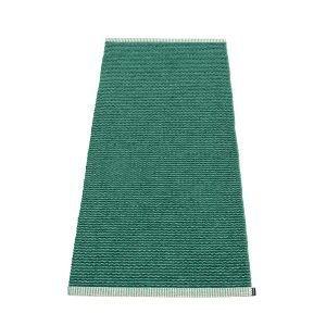 Pappelina Mono Matto Dark Green / Jade 60x250 Cm