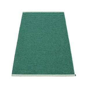 Pappelina Mono Matto Dark Green / Jade 85x160 Cm
