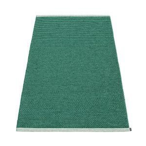 Pappelina Mono Matto Dark Green / Jade 85x260 Cm