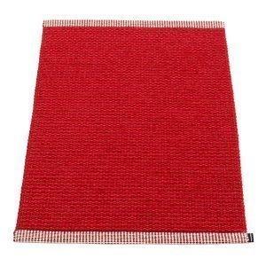 Pappelina Mono Matto Dark Red / Red 60x85 Cm