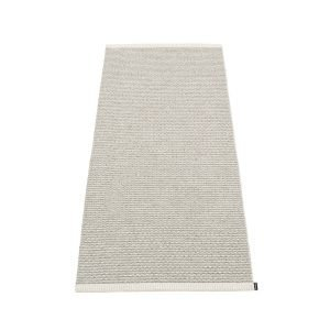 Pappelina Mono Matto Fossil Grey / Warm Grey 60x150 Cm