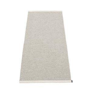 Pappelina Mono Matto Fossil Grey / Warm Grey 60x250 Cm