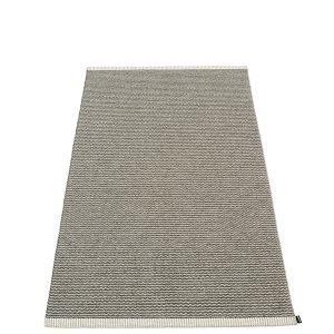Pappelina Mono Muovimatto Charcoal 85x160 Cm