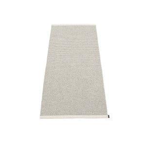 Pappelina Mono Muovimatto Fossil Grey 60x150 Cm