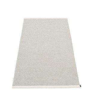 Pappelina Mono Muovimatto Fossil Grey 85x160 Cm