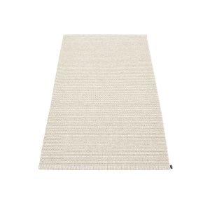 Pappelina Mono Muovimatto Pellava / Vanilja 85x160 Cm